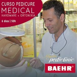curso pedicura medical
