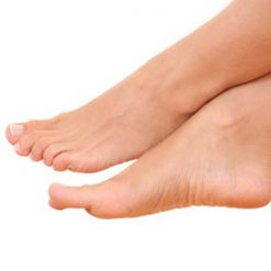PEDICURA | PODOLOGIA